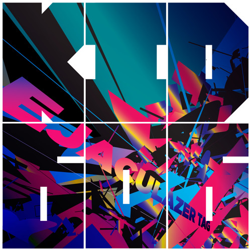 4 Kid606 - Ejaculazer tag 160bpm club remix