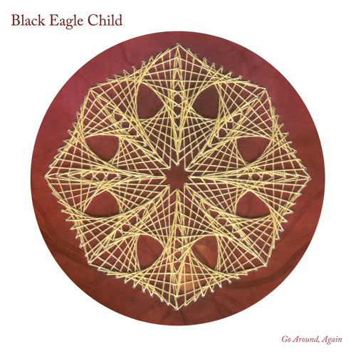 Black Eagle Child - Running Around the Room