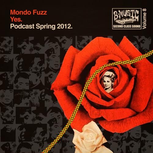 VERIS & PAUL (MONDO FUZZ) - YES