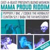 Blend Mishkin ft Baba the Fayahstudent -  Ready fi Dis (Balkan's Hi Fi Remix) - FREE DL IN DESCRPT