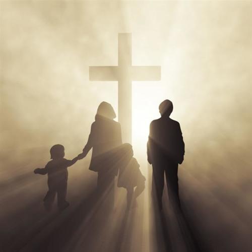 Peter søndergård - Kampen om din Frihed i Jesus - Historie -  med kommentar