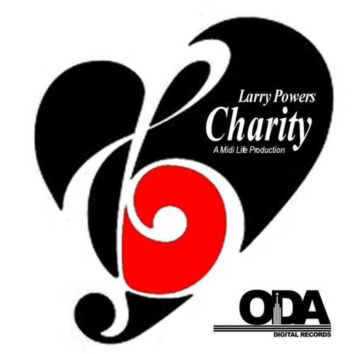 Larry Powers - Charity (Hassan Abou Alam Remix) [Free Download]
