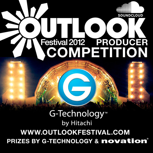 JONCORE – Outlook Festival 2012 Competition Entry