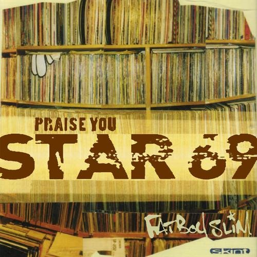 Fatboy Slim - Praise You (Riva Starr Remix) [Skint Records]