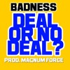 Deal or no deal instr.