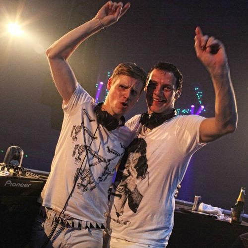 Joris Voorn & 2000 and one @ Sensation Russia 2011