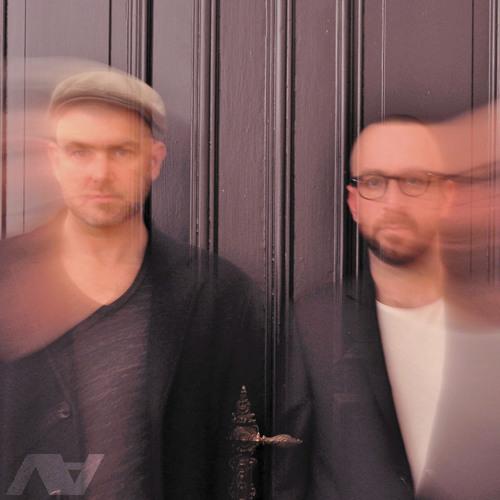 VA Podcast 14 - Jeremy & Walker's After The Bedouin Mix