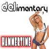 DELimentary 'Hammertime' FREE DOWNLOAD 320kbps