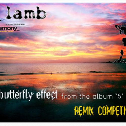 LAMB - Butterfly Effect (Offtakt Remix)