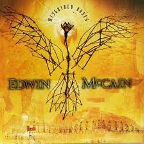 I'll be- Edwin Mccain