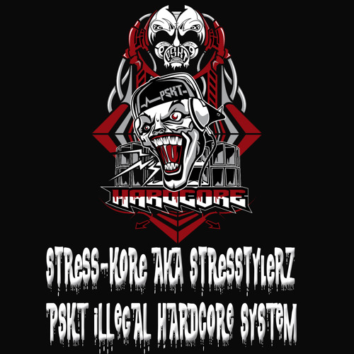 "Mix HardCore By Stress-Kore/StresStylerz ""PSKT"" // Podcast // 29.02.2012 // MP3"