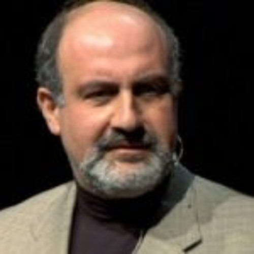 Nassim Nicholas Taleb - The Future Has Always Been Crazier Than We Thought