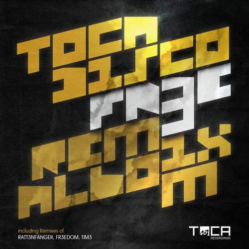 Tocadisco - Ratt3nfanger (Tomy DeClerque RMX)
