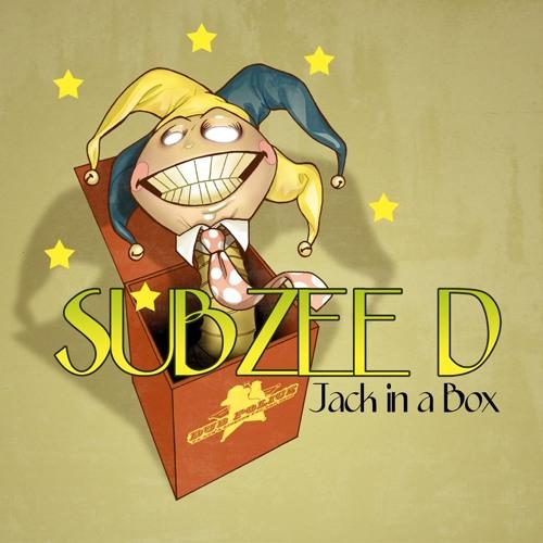 Lock Your Doors by Subzee-D - Dubstep.NET Exclusive