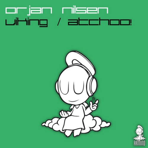 Orjan Nilsen - Viking (Original Mix)
