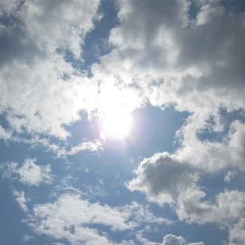 Bussa al cielo ... ascolta il suono
