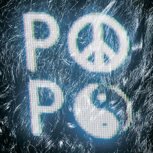 PO PO - Lets Get Away (Diplo Remix)