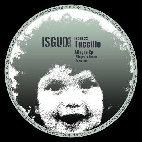 ISGUD023 Tuccillo - Allegra's theme