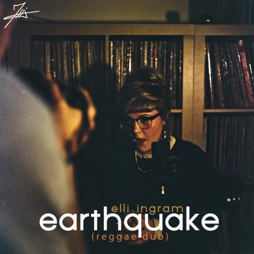 Labrinth - Earthquake Dub by Elli Ingram #EarthquakeDub