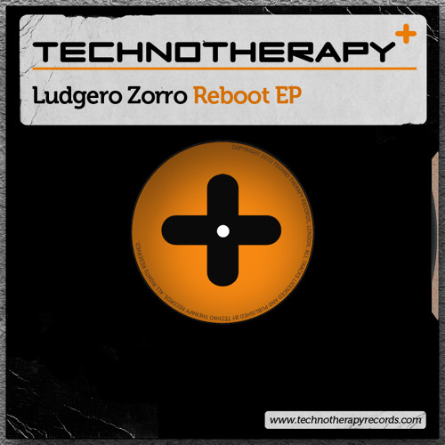 StepAway (Original Mix) (Reebot EP on TechnoTherapy Records) (UK)