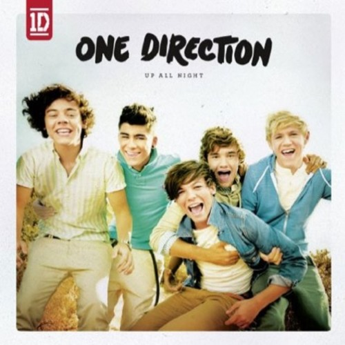 Taken (Acoustic) by One Direction (Clip)