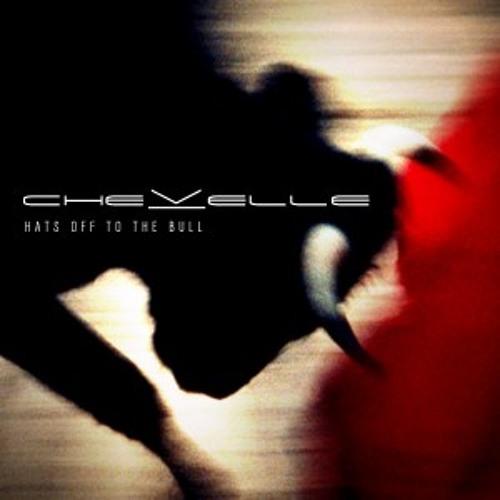 Chevelle - Glimpse Of The Con