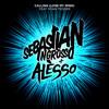 Sebastian Ingrosso & Alesso - Calling 'Lose My Mind' (SHM Radio 1 Takeover 17.02.2012)