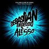 "Sebastian Ingrosso & Alesso - Calling ""Lose My Mind"" (Preview 1)"