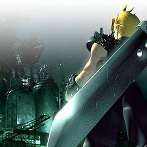 Final Fantasy VII Fighting theme