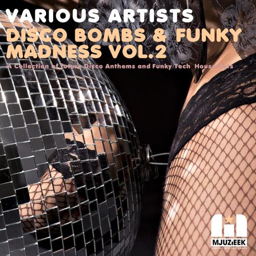 John De Mark - Keep On DJ (Original Mix)