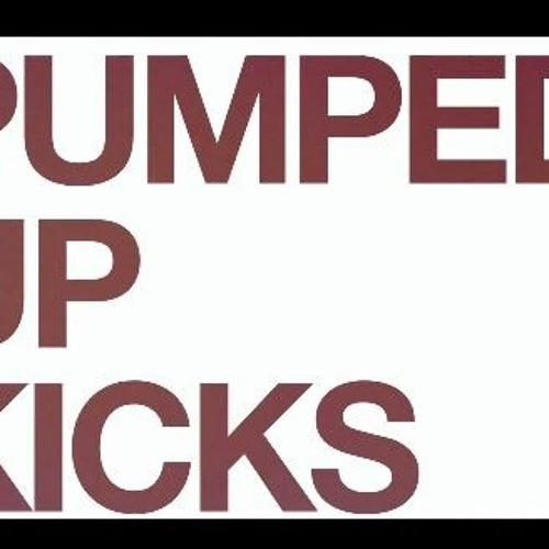 Foster The People - Pumped Up Kicks (erbgut & nisse nilson edit)
