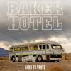Baker Hotel - Little Green Cars