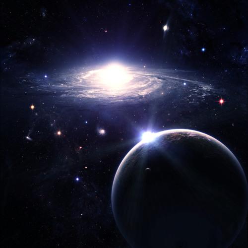 Sirius - Intergalactic