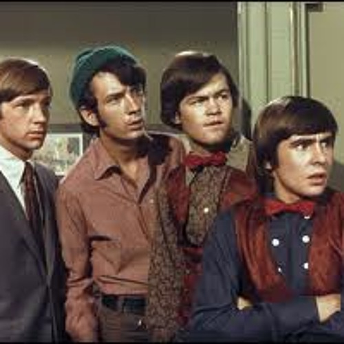 Daydream believer-The Monkees/memory of Davy