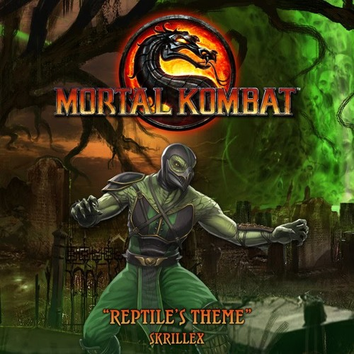 Skrillex - Reptile Theme (Ringtone)
