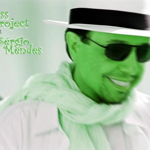 Grass Project ft Sérgio Mendes - Fanfarra Cabua Lê-Lê