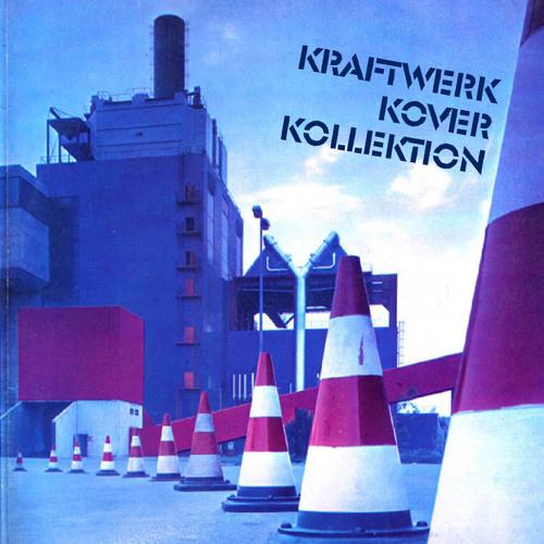 Kraftwerk Kover Kollection Vol.1