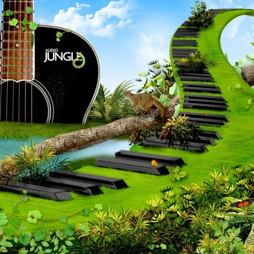 DOPE KENNY - Jungle Life 2