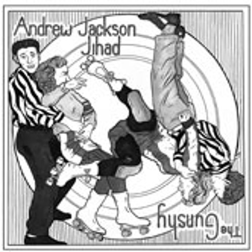 Andrew Jackson Jihad and The Gunshy - There Is No War in This Love