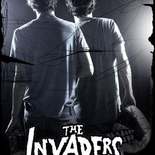 The Invaders - Gauchos del Futuro Mixtape 1