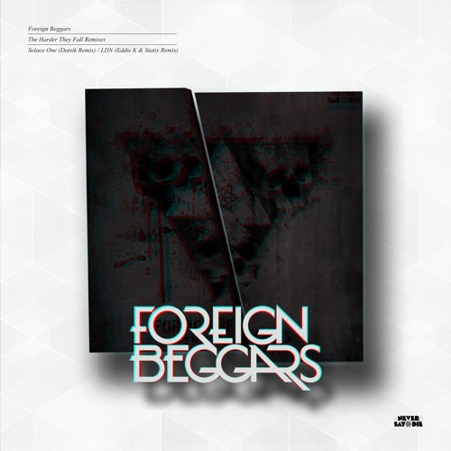 "Foreign Beggars ft Black Sun Empire ""Solace 1"" Datsik Remix"