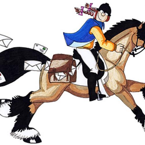 Quappo - Pferde lo.1