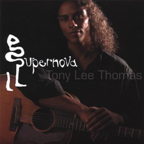 Tony Lee Thomas - Around The Bend