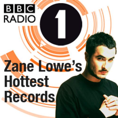 Fred V & Grafix - Just A Thought (Zane Lowe BBC Radio1)