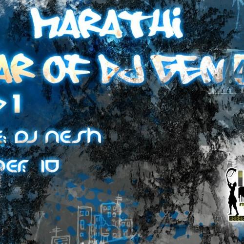 Marathi War Nonstop Mix (DJ NeSH)