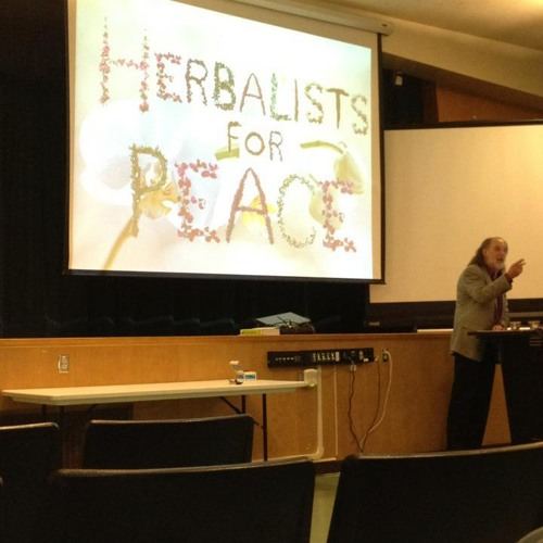 Occupy Herbalism David Hoffmann (Bastyr 2012)