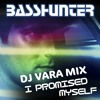 i promised Myself Basshunter - DJ Vara Looped Edition