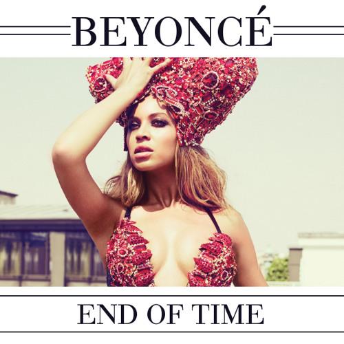 beyoncé - end of time (mouth mold remix)