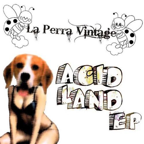 Paro bacardiaco - la perra vintage