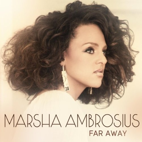 Marsha Ambrosius - Far Away (2012 Diddy Bop Mix)